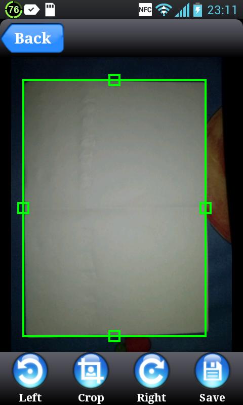 Scan to PDF 4