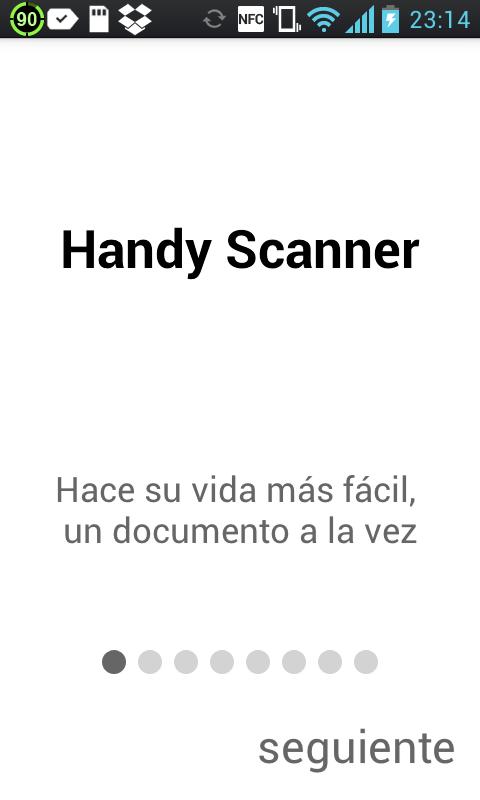 Handy Scanner 1