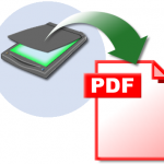 Scan to PDF Android